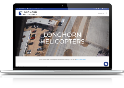 Longhorn Helicopters