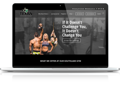 Texan Fitness